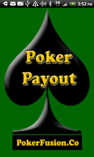 Poker Payout Unlimited