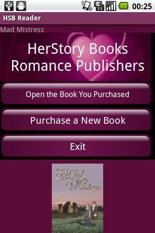 HerStoryBooks - Mad Mistress
