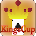 Kings Cup (Drinking Game) Beta icon