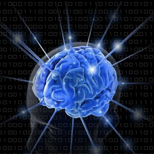 Speed Brain LOGO-APP點子