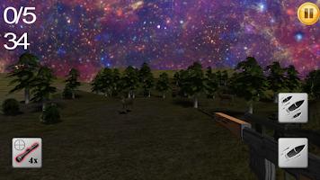 Screenshot of Hunting Animals 3D