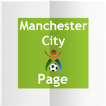 Manchester City Page APK Image