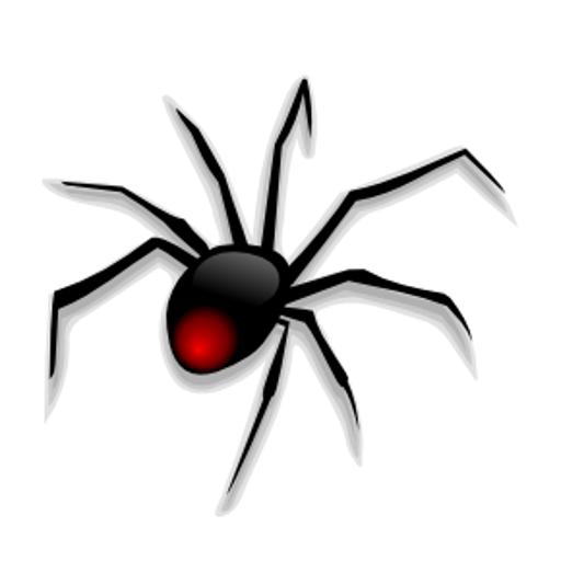 Spiderama LOGO-APP點子