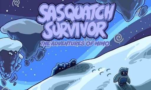 Sasquatch Survivor