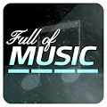 APK Game Full of Music(MP3 Rhythm Game) for iOS