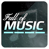 Download Full Full of Music(MP3 Rhythm Game) 1.9 APK
