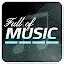Download Android Game Full of Music(MP3 Rhythm Game) for Samsung