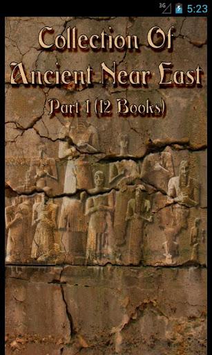 Ancient Near East Part 1