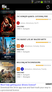 Ster-Kinekor Movies - screenshot