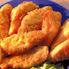 Long John Silver's Battered Fish
