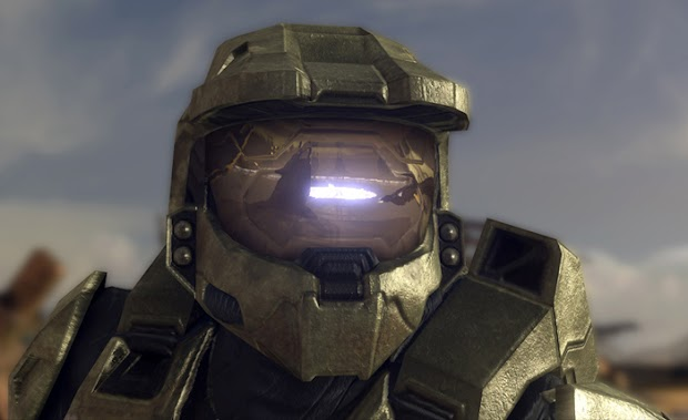 Halo 3 arrives as the free game with Xbox Live Gold this month