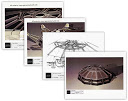 Cygnus Solarium Concept Art Set