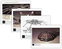 Main image of Cygnus Solarium Concept Art Set