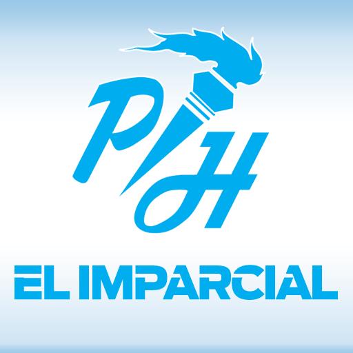 El Imparcial LOGO-APP點子
