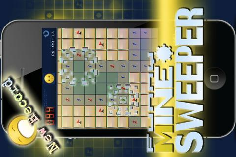 Funny Minesweeper