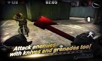 Screenshot of Special Force - Online FPS