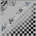 Whitewashed Go Launcher EX