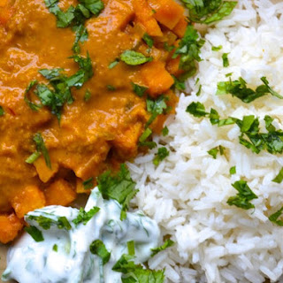 Curry Sauce Recipes
