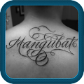 App Name Tattoos APK for Kindle