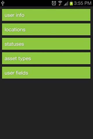 玩商業App|HighGround Asset Tracking免費|APP試玩