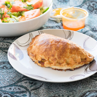 Curry Pasty Recipes