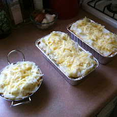 Secret-Ingredient Shepherd's Pie