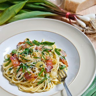 Ramps Vegetable Recipes
