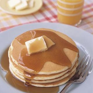 Martha Stewart Pancakes Recipes