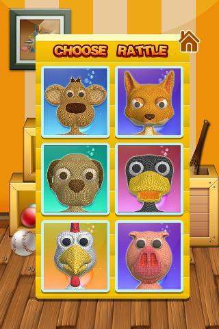 玩教育App|Voice Rattle免費|APP試玩