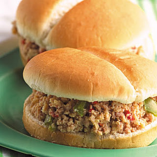 Pork Sandwich Spread