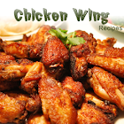 ChickenWings Recipes Cookbook icon
