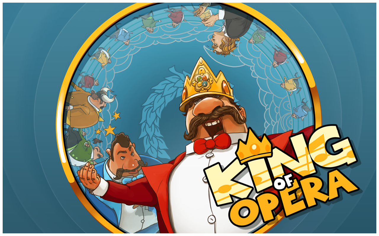King of Opera - Party Game! Screenshot 4