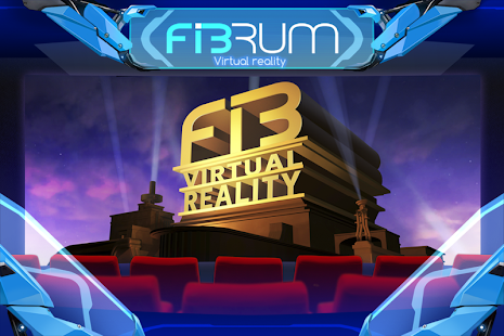 VR Cinema screenshot for Android