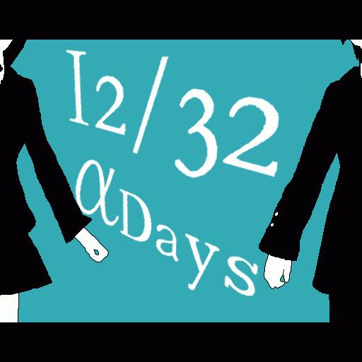 12/32αDays 休閒 App LOGO-APP試玩