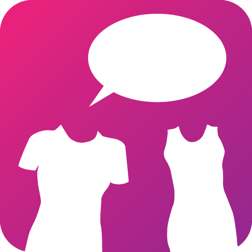 Chat-up lines LOGO-APP點子