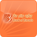 Bank of Baroda M-Connect icon
