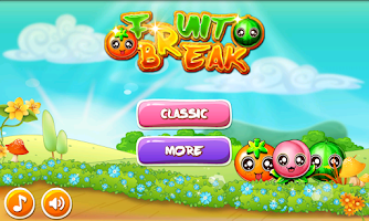 Screenshot of Fruit Break