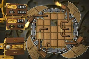 Screenshot of Cogs