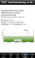 Screenshot of Seeferien- Ihr Bodensee Urlaub