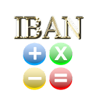 Italian IBAN Calculator Pro icon