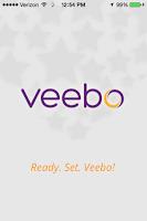 Screenshot of Veebo