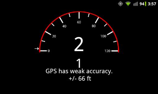 Safe Speed