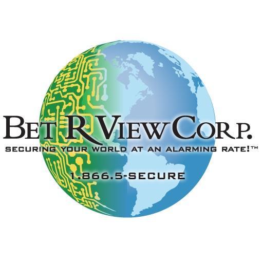 Betrviewcorp 商業 LOGO-阿達玩APP