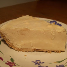 Peanut Butter Marshmallow Pie