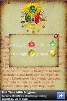 Screenshot of Osmanlı İmparatorluğu