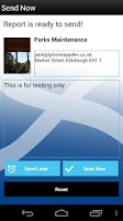 Screenshot of Keep Scotland Beautiful (KSB)
