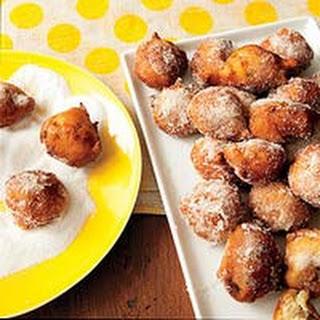 Banana Fritters Dessert Recipes