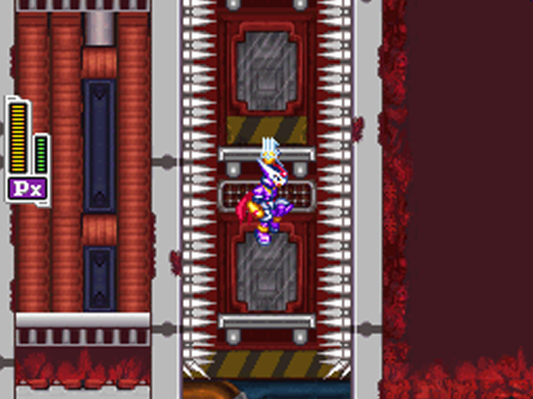 Mega Man reaches PAL VC