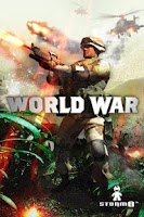 Screenshot of World War™ - 14 Honor Points