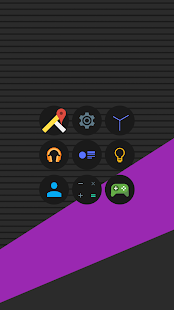Durgon - Icon Pack- screenshot thumbnail